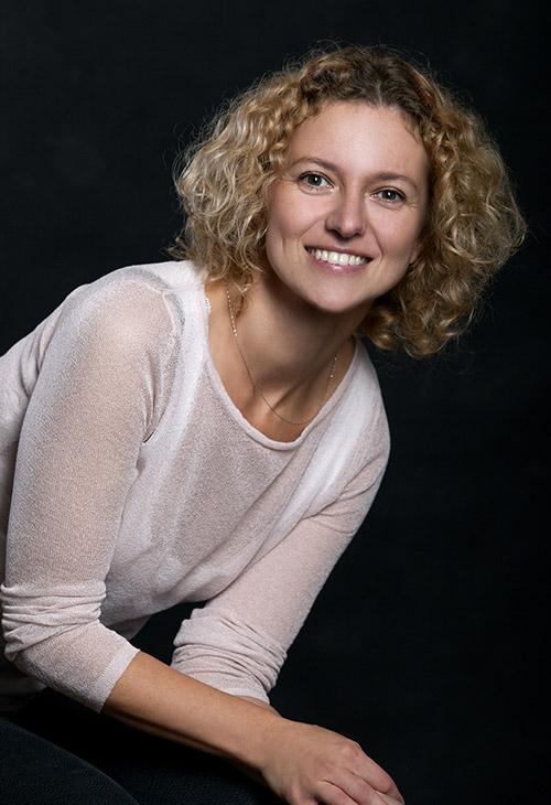 Janka Šúrová