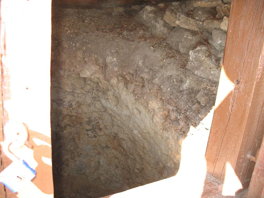 Cellars or the Slovak Hobbiton